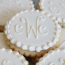 130x130 sq 1404406013420 ivory monogram cookie main