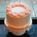 130x130 sq 1404406299481 rosette cake 1