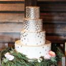 130x130 sq 1404412293872 silver confetti cake 2