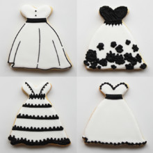220x220 sq 1404406176223 dress cookies 4up