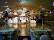 CRYSTAL RECEPTION HALL photo