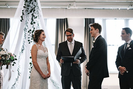 Minnesota Wedding Officiants