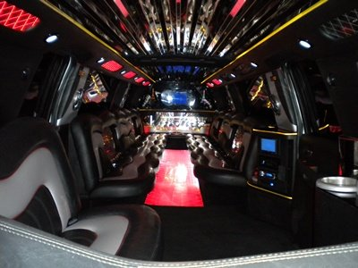 photo 7 of Always in Style Limos Inc.