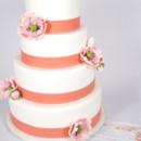 130x130 sq 1476370500557 w9126 pink poppy wedding cake toronto