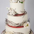 130x130 sq 1476370521205 w9223 winter branch wedding cake toronto