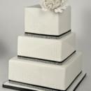 130x130 sq 1476370558299 w9240 modern square wedding cake toronto