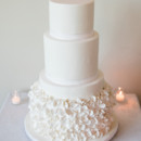130x130 sq 1476370578846 w9241 white ruffle wedding cake toronto1