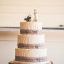 130x130 sq 1476370717879 w9231 edible burlap wedding cake toronto1