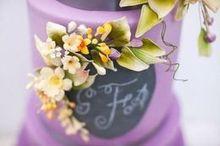 220x220 1476296681 c82e2bf2a7c452d6 w9229 purple wedding cake toronto4