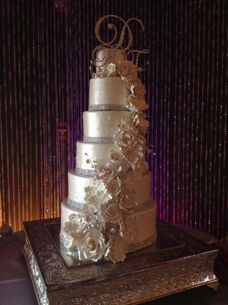 wedding cake tucson az sweet creations cupcakes amp cakes tucson az wedding cake 26730