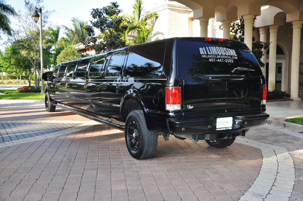 photo 7 of A1 Luxury Limousine of South Florida
