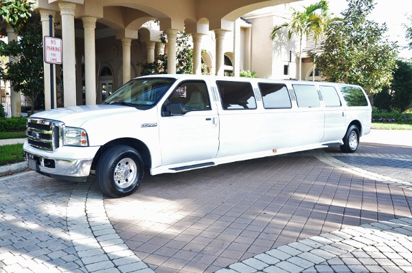 photo 14 of A1 Luxury Limousine of South Florida