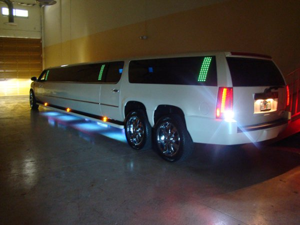 photo 13 of A1 Luxury Limousine of South Florida