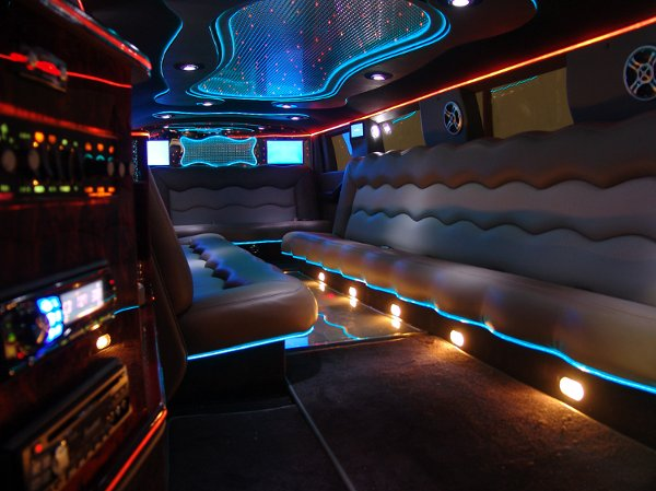 photo 15 of A1 Luxury Limousine of South Florida