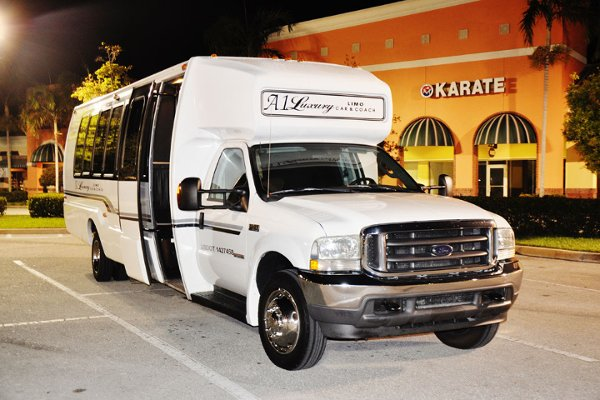 photo 37 of A1 Luxury Limousine of South Florida