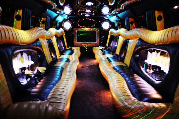 photo 6 of A1 Luxury Limousine of South Florida