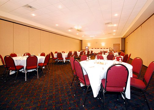 photo 9 of Comfort Inn & Suites featuring North Star Conference Center