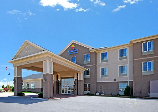 photo 13 of Comfort Inn & Suites featuring North Star Conference Center