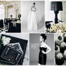 130x130 sq 1261080520882 blackwhiteweddinginspiration