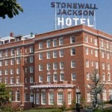 Stonewall Jackson Hotel & Conference Center