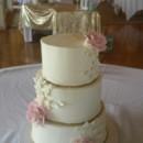 130x130 sq 1490381257822 wedding cake fondant flowers