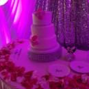 130x130 sq 1490389622320 fondant cake flowers