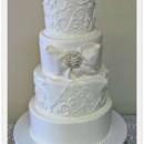130x130 sq 1490559438563 wedding cake 9