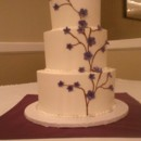 130x130 sq 1490559453211 wedding cake 10