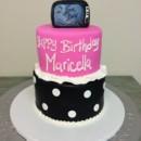 130x130 sq 1490561431880 i love lucy cake