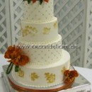 130x130 sq 1455744232447 fall colors wedding cakes cakes cupcakes bakery cu