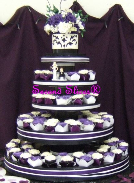 wedding cakes edmonton ab second slices cakery inc edmonton ab wedding cake 24253