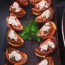 130x130 sq 1405541255284 heirloom tomato crostini