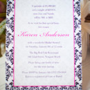 130x130 sq 1422260764155 weddinginvite 7