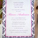 130x130 sq 1422260764155 weddinginvite 7