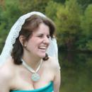 130x130 sq 1383663336515 angie wedding 10