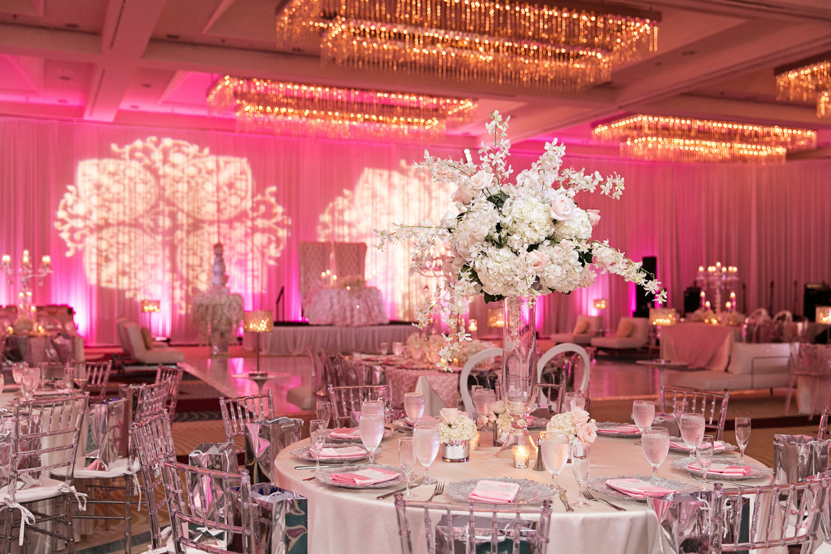 Hilton Tampa Downtown - Venue - Tampa, FL - WeddingWire