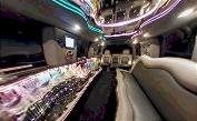 photo 2 of A Elite Limousine Service St. Louis Division