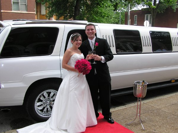 photo 9 of A Elite Limousine Service St. Louis Division