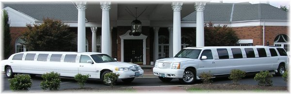 photo 11 of A Elite Limousine Service St. Louis Division
