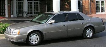 photo 12 of A Elite Limousine Service St. Louis Division