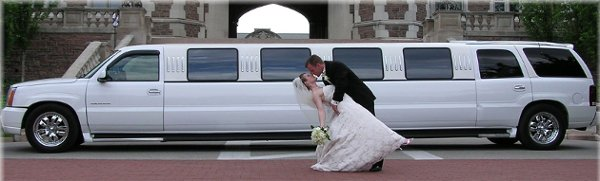 photo 13 of A Elite Limousine Service St. Louis Division