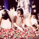 130x130 sq 1463694578653 flower girl rose petals