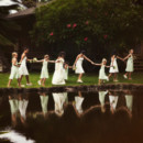 130x130 sq 1463694856271 hawaii weddings flower girls holding hands
