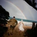 130x130 sq 1463695086714 laie rainbow wedding photo