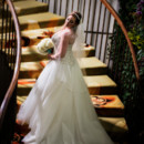 130x130 sq 1463774073114 creations by toy wedding gown kahala hotel stair