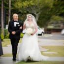 130x130 sq 1463774146158 father walk bride waialae county club ceremony