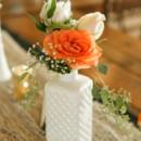 130x130 sq 1424725356406 white vintage vases a chair affair inc event renta
