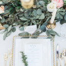 130x130 sq 1490276211816 southern garden chic wedding inspiration 41