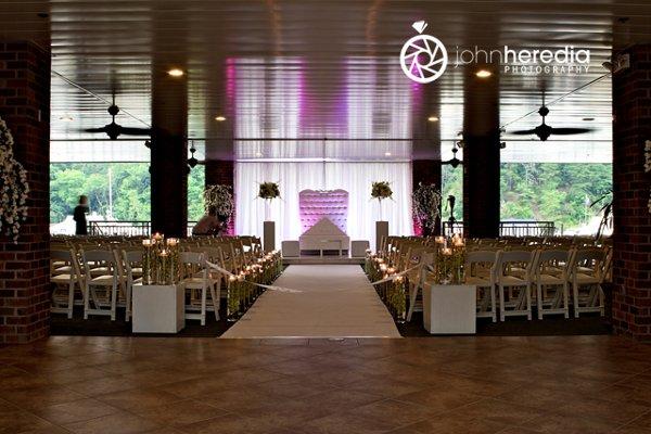 Harbour view woodbridge va wedding venue for Decor rent event woodbridge va