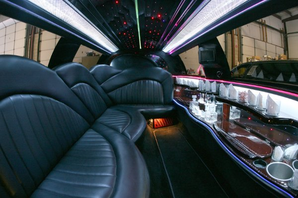 photo 21 of Le Limo Limousine